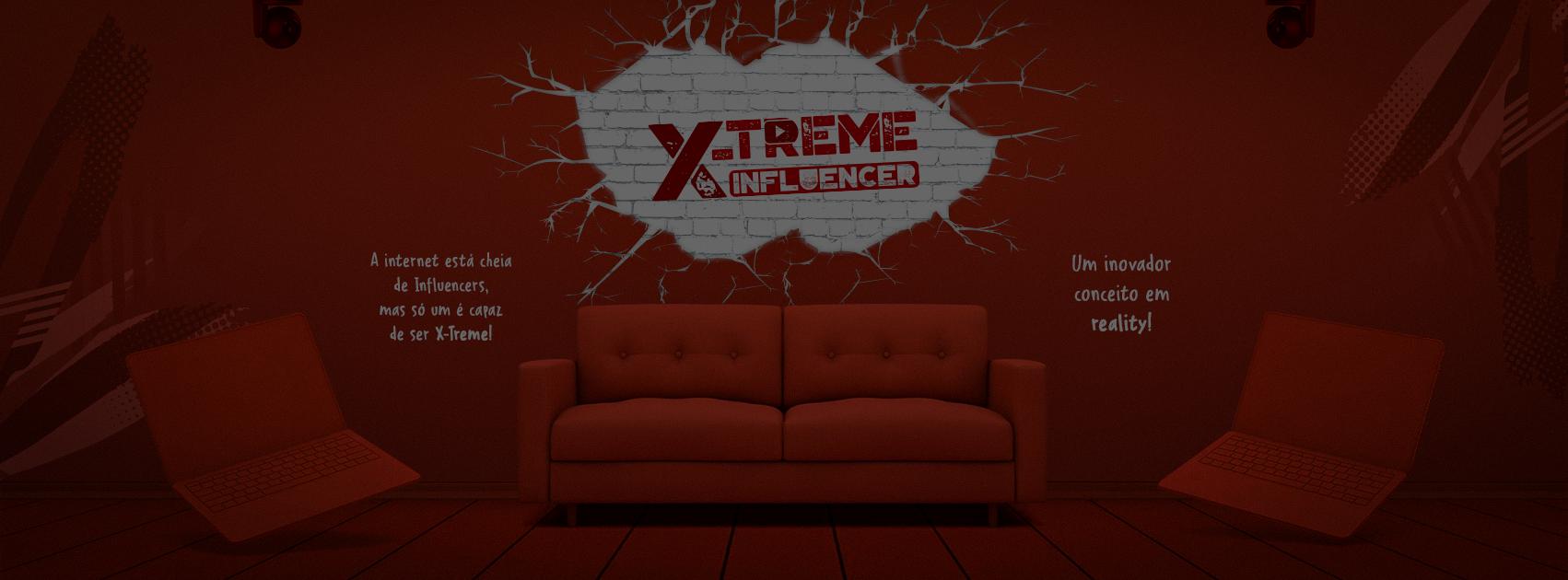 X-treme Influencer